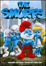 The Smurfs [Import Usa Zone 1]