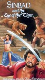 Sinbad and the Eye of the Tiger [Vhs]