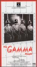 The Gamma People