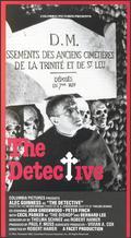The Detective - Robert Hamer