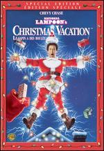 National Lampoon's Christmas Vacation [Special Edition] [French]