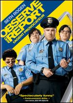 Observe and Report [French] - Jody Hill