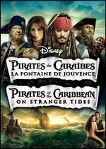 Pirates of the Caribbean: on Stranger Tides [Region 2] [Uk Import]