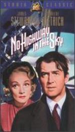 No Highway in the Sky [Vhs]