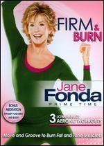 Prime Time: Firm & Burn [Edizione: Germania]