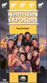 "Northern Exposure: ""Seoul Mates"" [Vhs]"