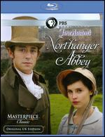Masterpiece: Northanger Abbey [Blu-ray] - Jon Jones