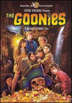 The Goonies [With Happy Feet 2 Movie Cash]