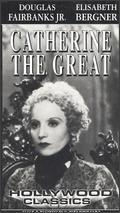 Catherine the Great - Paul Czinner