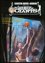 On the Shoulders of Giants - Deborah Morales