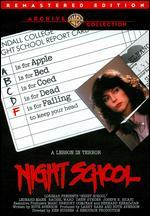 Night School (Remastered)