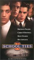 School Ties - Robert Mandel