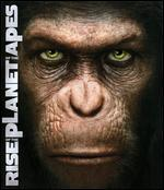Rise of the Planet of the Apes (