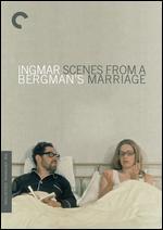 Scenes from a Marriage - Ingmar Bergman