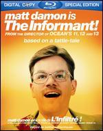 The Informant! [Blu-Ray] [Blu-Ray] (2010)