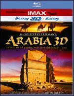 Arabia 3D [Blu-ray] [3D]