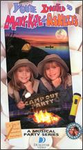 You're Invited to Mary-Kate & Ashley's Campout Party -