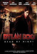Dylan Dog: Dead of Night