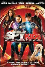 Spy Kids-All the Time in the World