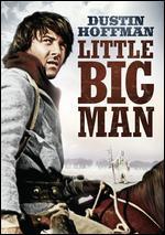 Little Big Man [Vhs]