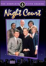 Night Court: Season 05