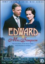 Edward and Mrs. Simpson