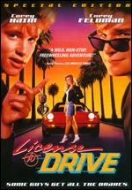 License to Drive - Greg Beeman