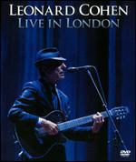 Live in London-Leonard Cohen