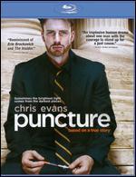 Puncture [Blu-ray] - Adam Kassen; Mark Kassen