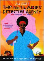 The No. 1 Ladies' Detective Agency: Season 01