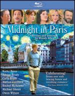 Midnight in Paris [Blu-ray] - Woody Allen