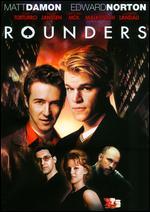 Rounders - John Dahl
