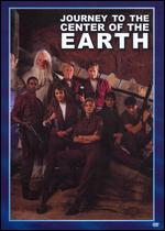 Journey to the Center of the Earth - William Dear