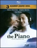 The Piano [Blu-ray] - Jane Campion