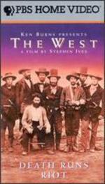 The West: Death Runs Riot