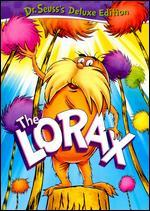 Dr. Seuss: The Lorax [Deluxe Edition]