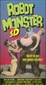 Monster Robot