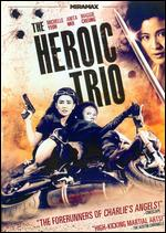 The Heroic Trio - Johnny To