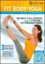 Fit Body Yoga