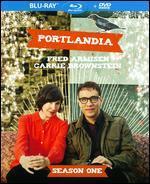 Portlandia: Season 01