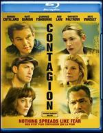 Contagion [French] [Blu-ray/DVD]