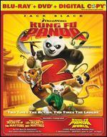 Kung Fu Panda 2 [Blu-ray/DVD]