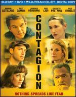 Contagion (+ Ultraviolet Digital Copy) [Blu-Ray]