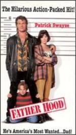 Father Hood [Vhs]