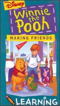 Winnie the Pooh: Pooh Learning - Making Friends -