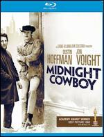 Midnight Cowboy [French] [Blu-ray]