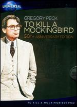 To Kill a Mockingbird [2 Discs] [Includes Digital Copy]