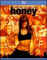 Honey [Blu-ray] - Bille Woodruff