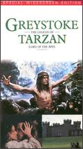 Greystoke: The Legend of Tarzan, Lord of the Apes - Hugh Hudson