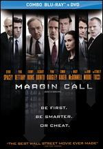 Margin Call [Blu-ray/DVD]